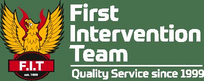 First Intervention Team